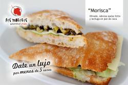 Les Moreres Gastrobar Sitges