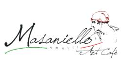 Masaniello Art Café Amalfi