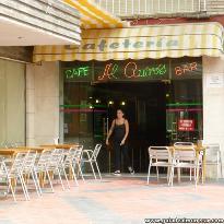 Cafe Al Quiros