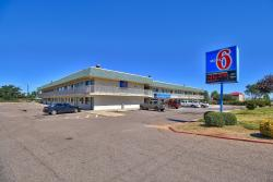 Knights Inn Sierra Vista / East Fry