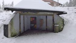 Bunkermuseum am Rennsteig