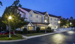 TownePlace Suites Greenville Haywood Mall