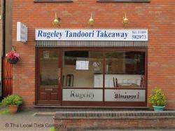 Rugeley Tandoori