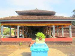 Sri Kanakaditya Temple