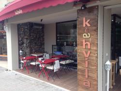 Kahvila Cafe