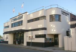 Connaught Theatre & Cinema