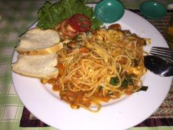 Nong Jai restaurant