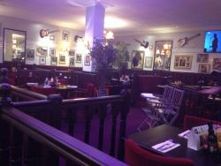 Star Rock Cafe