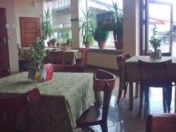 Restauracja Kolumb