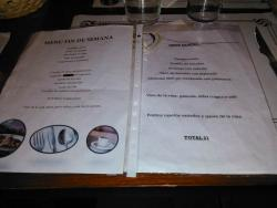 Restaurante Asador Maica