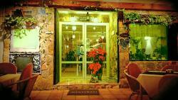 Porto Giglio Restaurante