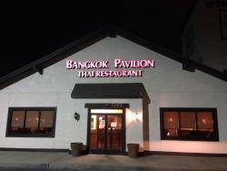 Bangkok Pavilion Restaurant