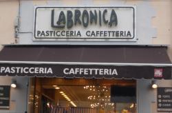 Pasticceria Labronica