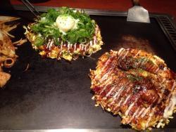 Okonomiyaki-ha-Kokoyanen Neyagawa Ikeda Shinmachi