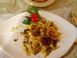 Restoran Tomazici