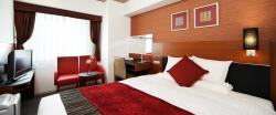 โรงแรมมายสเตย์ส อินน์ ฟูกูโอกะ เทนจิน-มินามิ