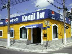 Komilaw Restaurante