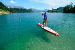 ‪Sup Slovenia Discovery - Day Tours‬