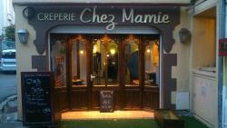 Crêperie Chez Mamie