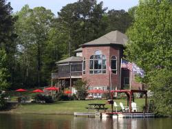 Bama Bed & Breakfast Lakeside