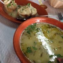 Cafe Restaurante a Cascata