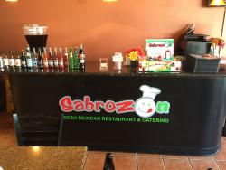 Sabrozon Fresh Mexican Restaurant