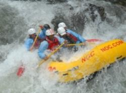 Nantahala Outdoor Center - Ocoee River