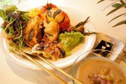 Vege Cafe & Dining TOSCA