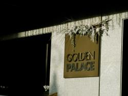 Golden Palace Spa