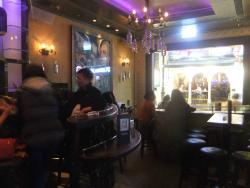 Muse Bar