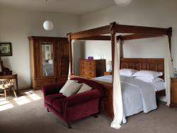 South Elmham Hall Bed & Breakfast