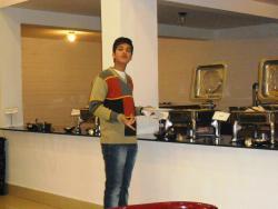 Buffet in Swadan Restaurant