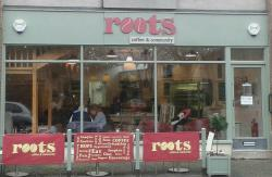 Roots Coffee Community