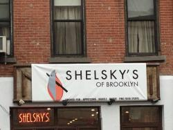 Shelsky's Smoked Fish