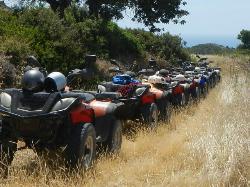 Dimitris Rent a Motorbike and mountain bikes