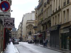2nd Arrondissement
