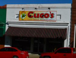 Cuco's Mexican Restaurant