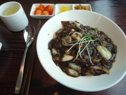 Kkongsi Myeongwan Dongdaemun