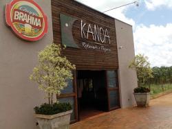 Kanoa - Restaurante E Pesqueiro
