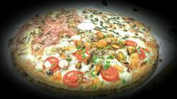 Pizzeria PizziCotto Linus Food Line