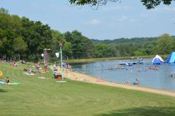 The Lake Campground & Swim Park