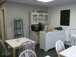 The Vanilla Pod Cafe