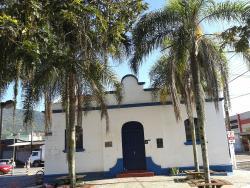 Washington de Oliveira History Museum