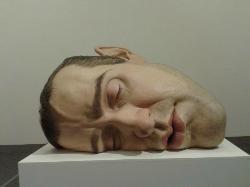 Esculturas de Ron Mueck