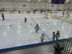Rocket Ice Arena