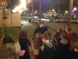 Ghost Tour of St Petersburg & Tampa Bay