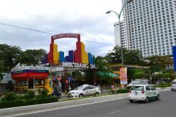 Công Ty Cổ phần thương mại dịch vụ mua sắm Nha Trang