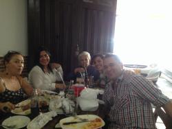 Asados Familia Garcia