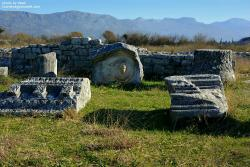 Duklja Ruins