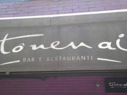Tonenai Bar and Restaurant